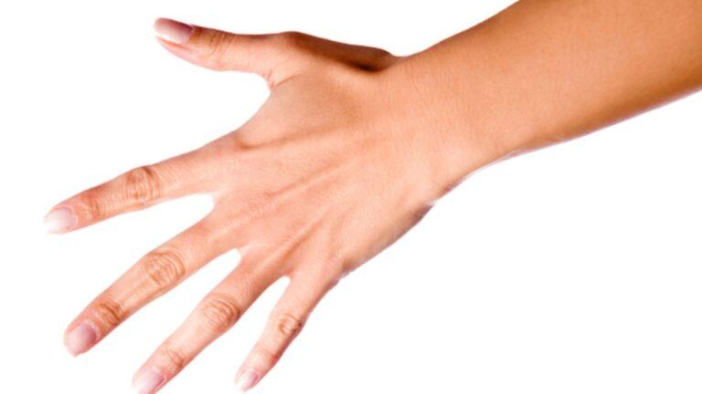 Τενοντίτιδα δακτύλων