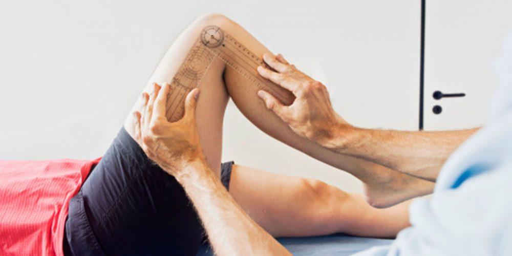 Χόνδρινες βλάβες γόνατος